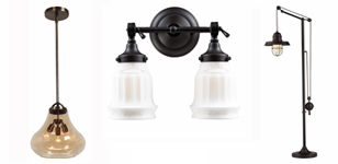 Restoration & Vintage Lighting