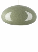 River Rock Pendant Oblong Oval by Tech Lighting