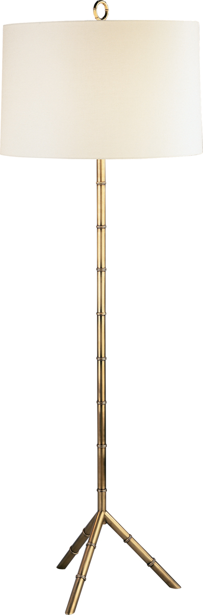 robert abbey 651 jonathan adler meurice club floor lamp. Black Bedroom Furniture Sets. Home Design Ideas