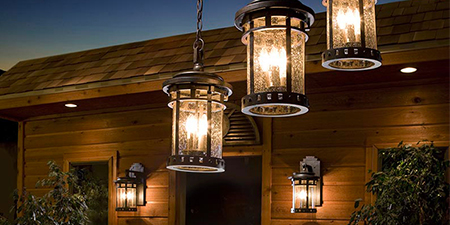 Lighting By Style Contemporary Lights Traditional And