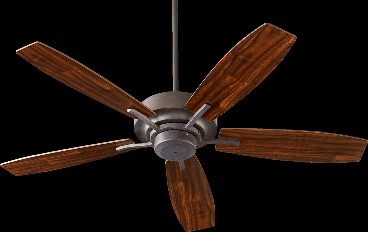 Quorum International 64525 Soho 52 Inch 5 Blade Ceiling Fan