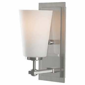 Sunset Drive Collection One Light Vanity from Murray Feiss Lighting -VS14901