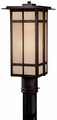 The Great Outdoors- Outdoor Post Lights