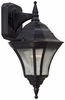 The Great Outdoors (8202-94) Segovia 1 Light Outdoor Wall Mount