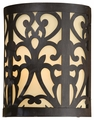 The Great Outdoors- Outdoor Wall Sconces