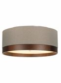 Topo Flushmount Ceiling by Tech Lighting