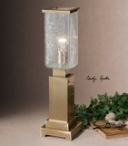 hurricane table lamps