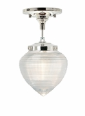 Van Buren Medium Pendant by Tech Lighting