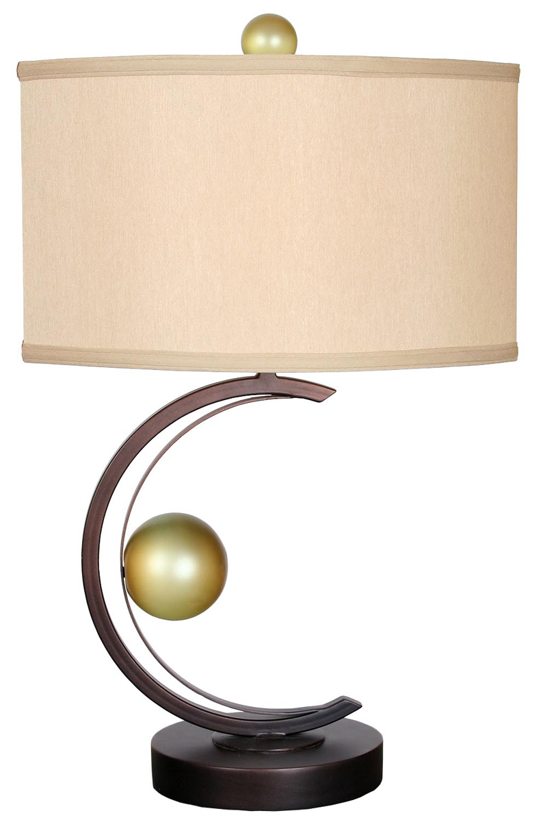 Van Teal 691372 Stay With Me Table Lamp From The You Will Remember Collection