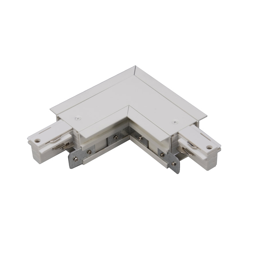 WAC Lighting LC RT Recessed Flanged Architectural Track