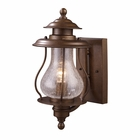 ELK Lighting (62005-1) Wikshire 1-Light Outdoor Sconce
