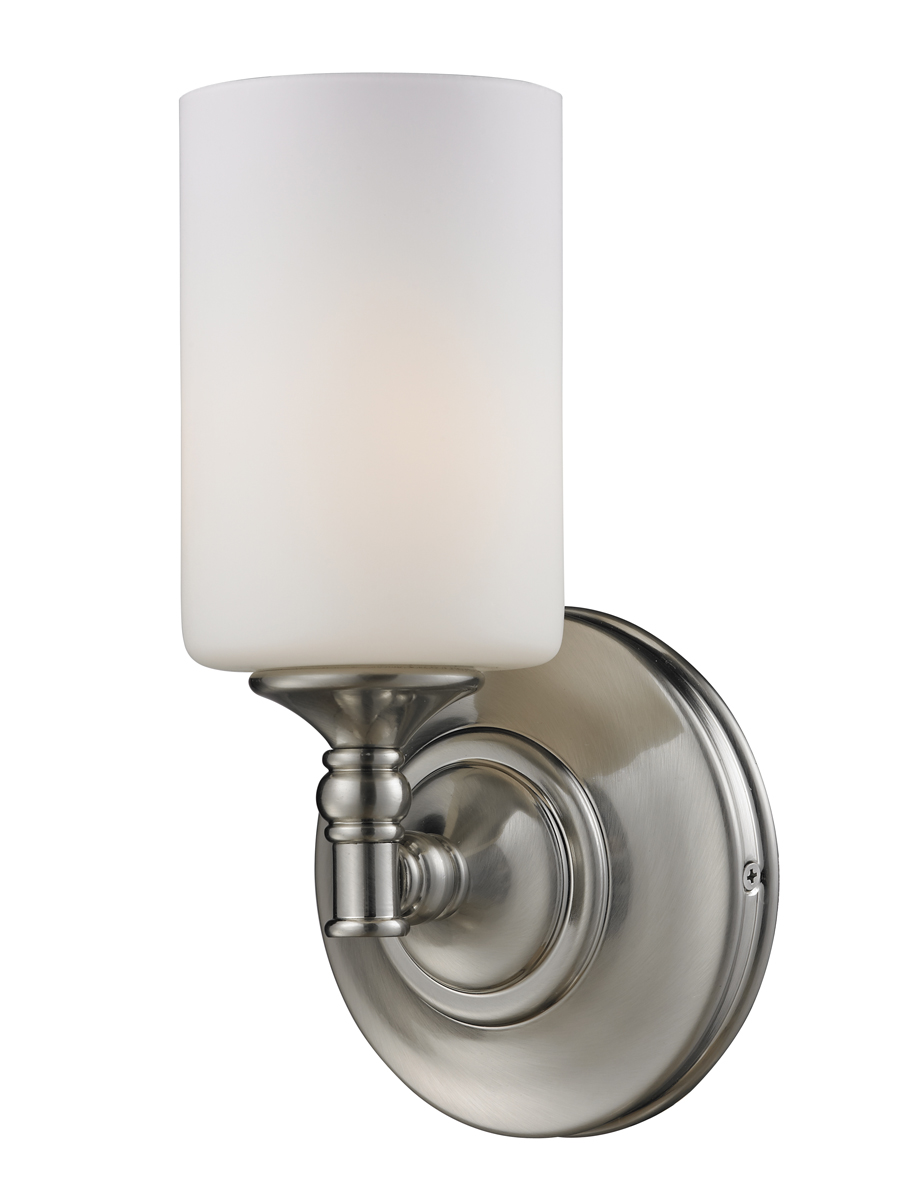 Z Lite Lighting 2102 1s Cannondale 1 Light Wall Sconce