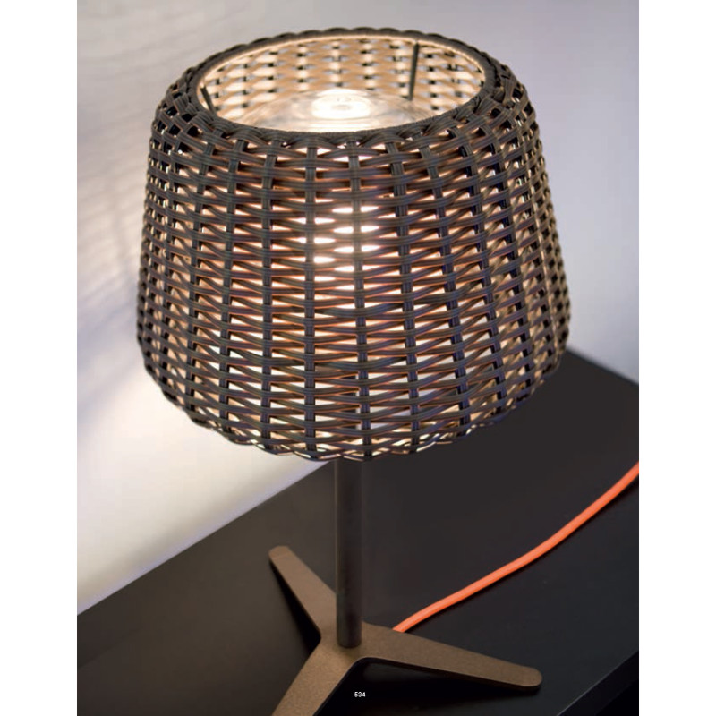 Outdoor Table Lamp: ,Lighting