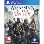 Assassins Creed : Unity (PS4)