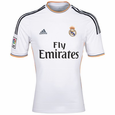 Camisola Principal 2013/2014 - Real Madrid