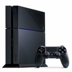 Consola PS4 (500GB) - Sony