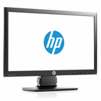 Monitor 21.5'' LED Pro Display P221 (C9E49AS) - HP