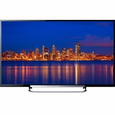 "TV 50"" LED 3D SLIM R550 FHD  KDL-50R550A - Sony"