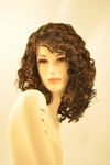 Bina - Synthetic Wig