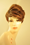 Buton - Futura Fiber Synthetic Wig