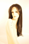 H EURO - Human Blend Lace Front Wig