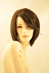 May - Synthetic Wig