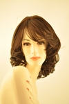 Megan - Synthetic Medium Length Wig