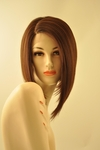 MLC 156 - Synthetic Lace Front Wig