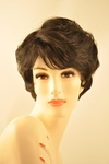 Opal - Synthetic Short Hair Wig
