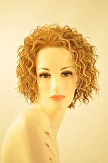 Pl Netty - Synthetic Lace Front Wig