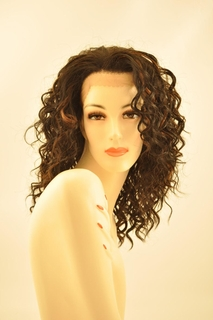 Pl Rutina - Synthetic Lace Front Wig