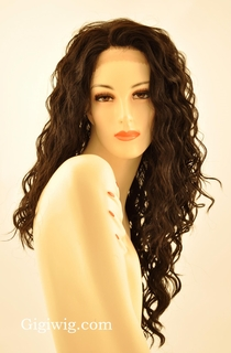 SL-Miley - Lace Front wig