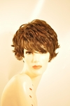 TELON - Premium High Heat Fiber Wig