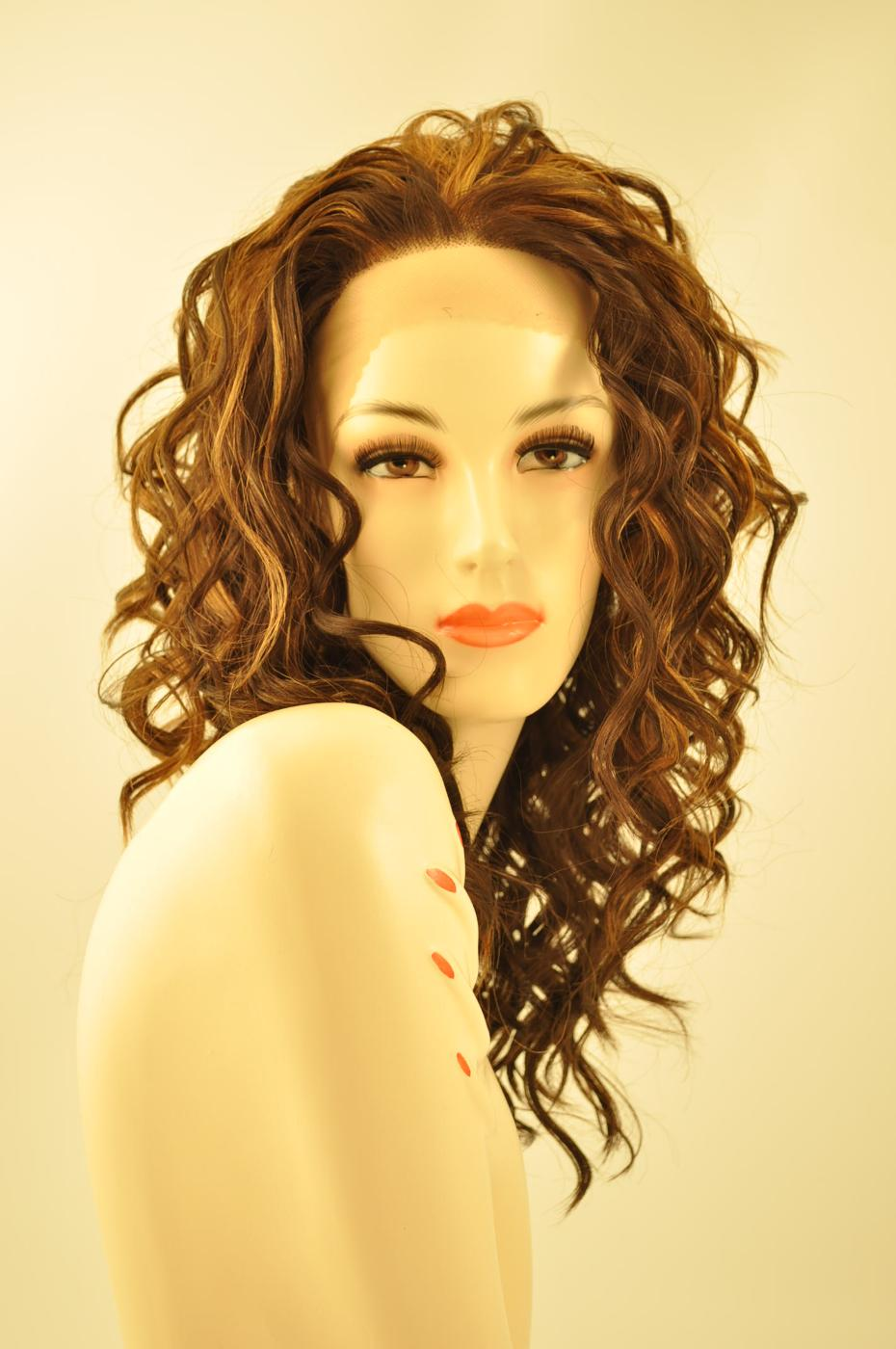 The Best Synthetic Wigs 93