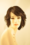 Velvet - Synthetic Short Hair Wig