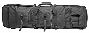 """33"""" M4 Rifle Bag with Carry Straps, Black"""
