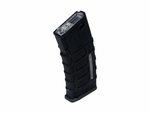350 Round High Capacity M4 Magazine for A&K Masada ACR AEG, Black