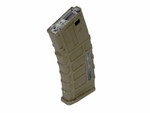 350 Round High Capacity M4 Magazine for A&K Masada ACR AEG, Tan