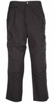 5.11 Tactical Cotton Pant, Black