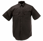 5.11 Tactical TacLite Pro Short Sleeve Shirt, Black