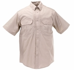 5.11 Tactical TacLite Pro Short Sleeve Shirt, Khaki