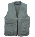 5.11 Tactical Vest, Green