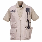 5.11 Tactical Vest, Khaki