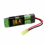 Valken Energy NiMH 8.4v 1600 mAh Brick Battery