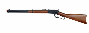 A&K 1892 Lever Action Gas Rifle, 37.5""