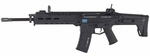A&K Masada, MAGPUL Licensed Full Metal ACR AEG, Black - REFURBISHED
