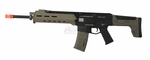 A&K Masada, MAGPUL Licensed Full Metal ACR AEG, Black & Tan Two Tone Edition