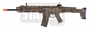 A&K Masada, MAGPUL Licensed Full Metal ACR AEG, Dark Earth