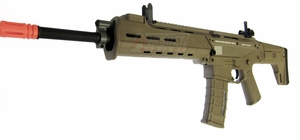 A&K Masada, MAGPUL Licensed Full Metal ACR AEG, Tan