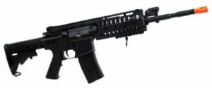 A&K S-System - M4A1 Spec. Ops Electric Airsoft Rifle